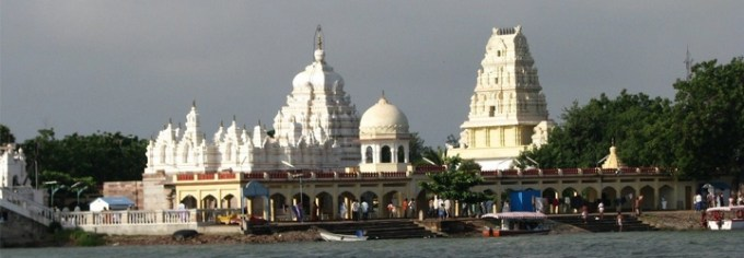 Kudala-Sangameshwara-Temple