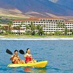 Lahaina Shores Condo West Maui Resorts