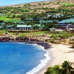 Four Seasons Manele Bay Resort