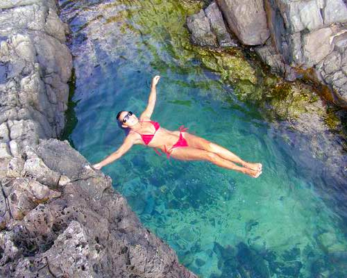 Relax, Hawaii Travel Agent Books It For You