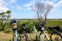 travel hag biking adventure