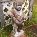 Gardeners Headed to Maine – Stop at the Statue Factory