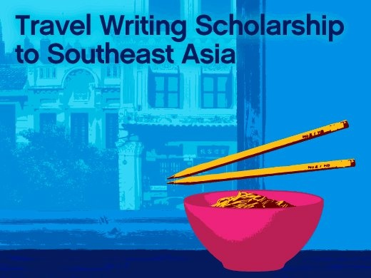 World Nomads Travel Scholarship