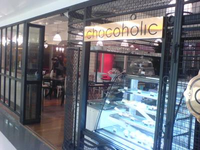 Chocoholic - Bangkok