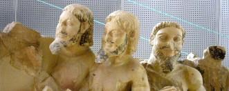 Музей Акрополя в Афинах, Греция