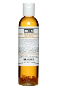 Kiehl's Calendula Herbal Extract Alcohol-Free Toner