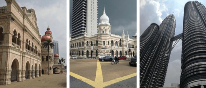 Kuala Lumpur Photo Essay  Traveling Bytes