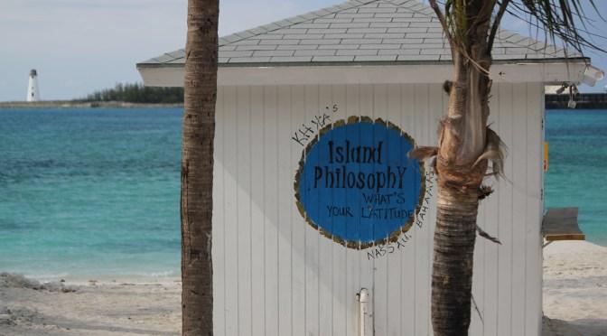 Island Philosophy; Nassau, Bahamas; 2011