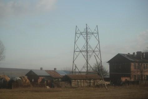 Farm Land; Romania; 2011