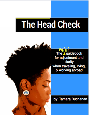 THE HEAD CHECK