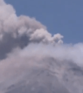 The Guatemala volcano Fuego has erupted, offering spectacular views.