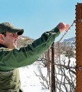US-Mexico border patrol. Photo: Syndicated by Christian Science Monitor