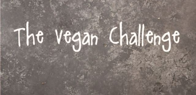 veg challenge featured