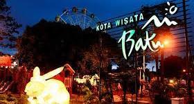 Wisata Batu Malang