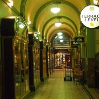 Pieces of Perth: Trinity Arcade