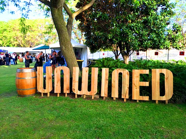 UnWined Perth 2015