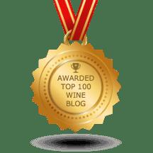 Top 100 Wine Blog