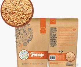 forage-porridge paleo gluten free australia cereal