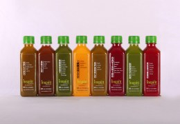 Inspirit Juices