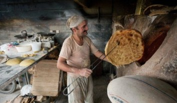 Ancient Bakery - Kashmir