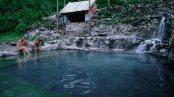 Hot Water Spring -Dirang
