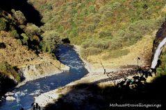 River Kameng
