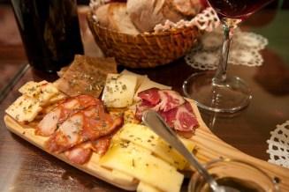 Portugese platter