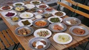 Turkish cuisine blog pics