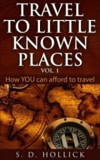 `What a great travel book`  Hugh Wiley, Author of Dancing With Change  Buy it here: