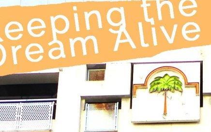 travelonthebrain-keep-the-dream-alive-wellington2