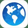 Pocket Travel iOS app