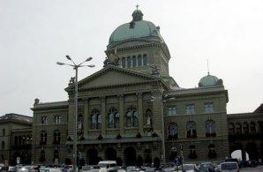 Parlamentsgebäude, Parliament Building
