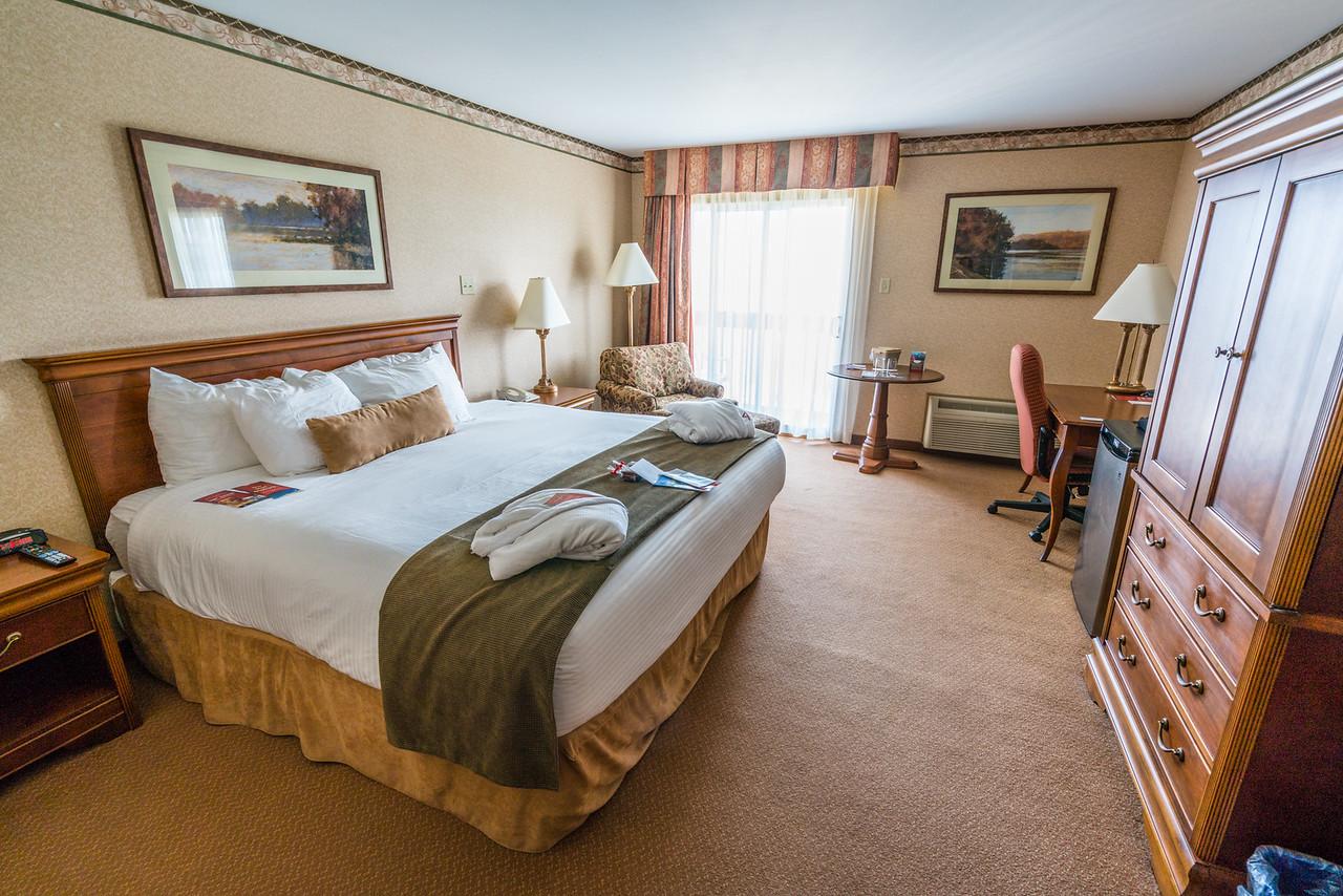 Nova Scotia Accommodation The Atlantic Oak Island Resort