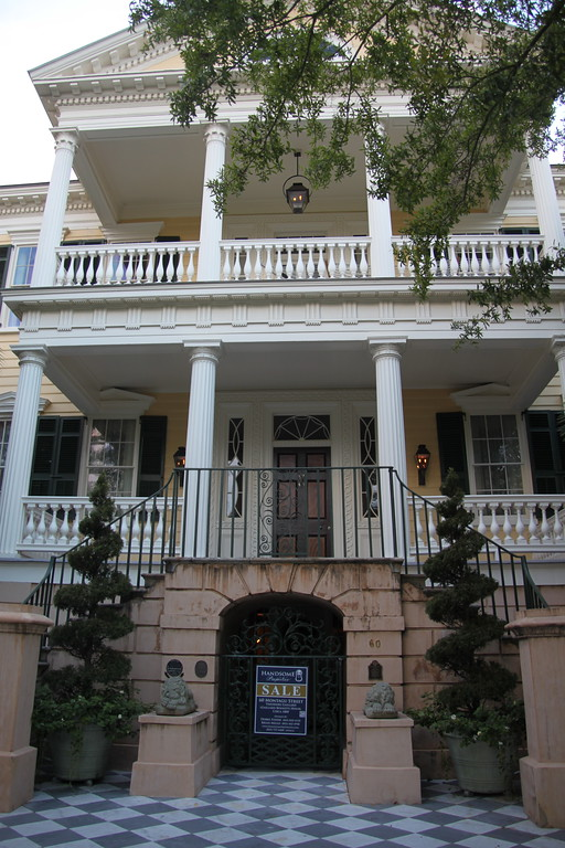 Mansion for Sale - Charleston, South Carolina - Photo