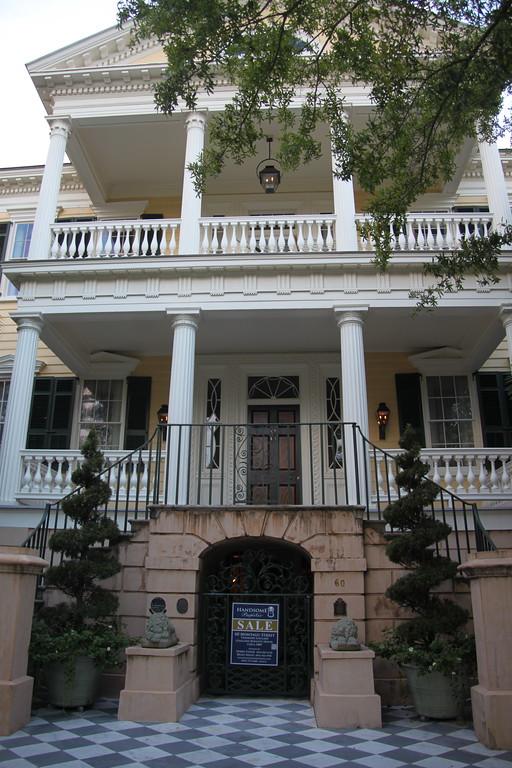 Mansion for Sale - Charleston, South Carolina - Photo