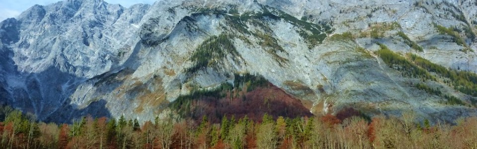Berchtesgaden and the Beauty of the Bavarian Alps