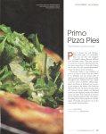 """""""Primo Pizza Pies"""""""
