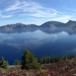 Crater Lake: Wizard Island