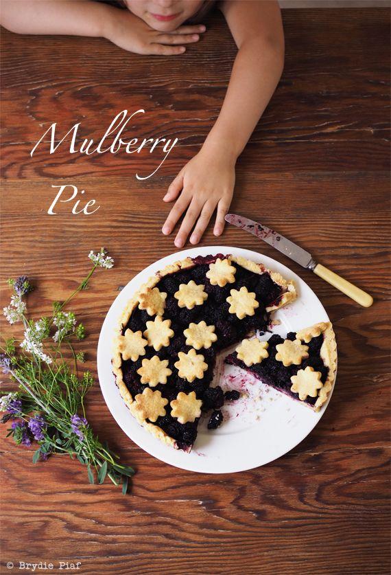 Hello Mulberry Pie — cityhippyfarmgirl