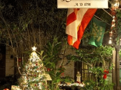 Light Up Your Night Special in St Augustine, FL – FREE!