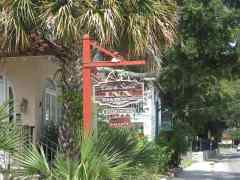 Casa de Suenos Bed and Breakfast in St Augustine Florida