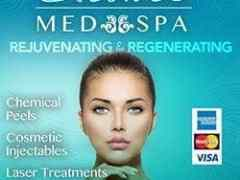 Spa Lovers! Look at the Cozumel Med Spa!