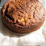 Double Banana Nut spice bread