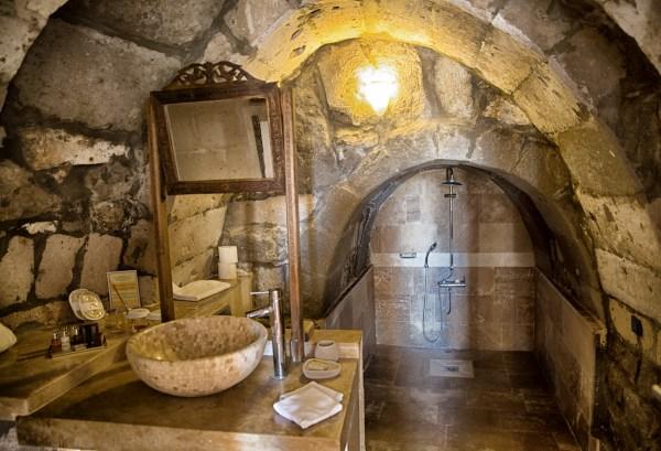Taskonaklar Hotel Cappadocia-1