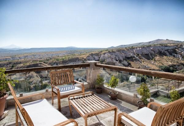 Taskonaklar Hotel Cappadocia-4