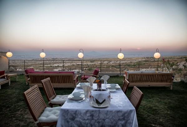 Taskonaklar Hotel Cappadocia-7