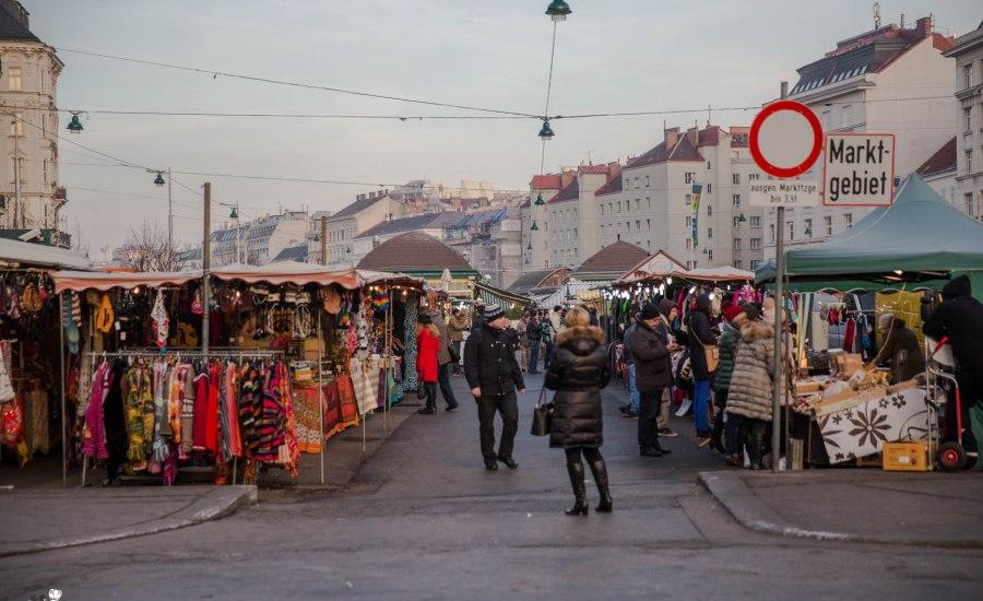 Naschmarkt Photo Tour-13