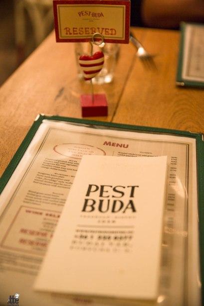 Pest-Buda Bistro Budapest-3