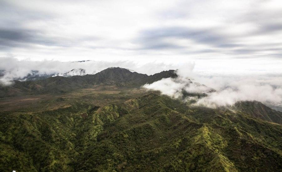 Safari Helicopter Tour Kauai-Mica Ivealis TTE-4