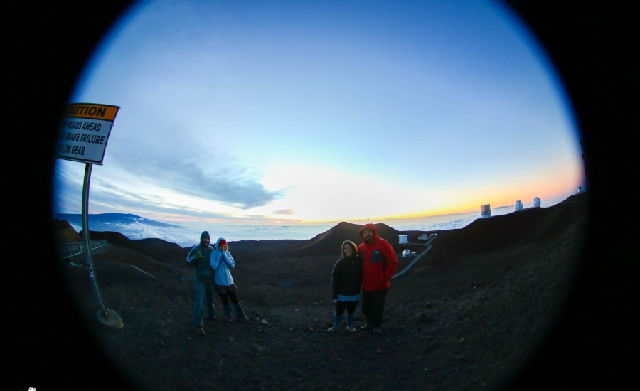 Mauna Kea-9